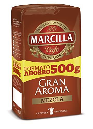Marcilla Gran Aroma...