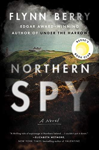 Image of Northern Spy: A Novel