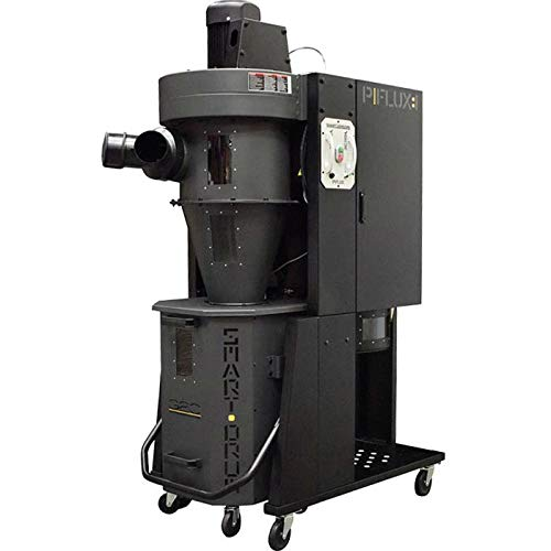 Laguna Tools MDCPF15110 P Cyclone Premium Dust Collector