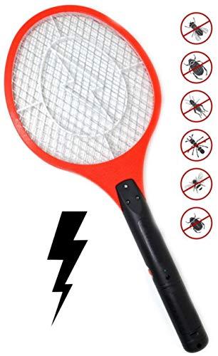 ARUNDEL SERVICES EU Eléctrico Matamoscas y Mosquitos de Mano Exterminador de Insectos...