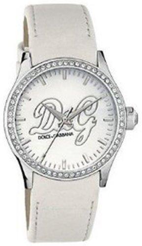 Dolce & Gabbana DW0269 – Reloj de Mujer de Cuarzo, Correa de