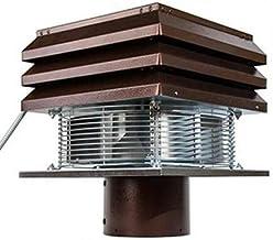 Schoorsteenventilator of ronde rookgas 20 cm 200 mm elektrische schoorsteen ventilator schoorsteen ventilatie ventilatoren...