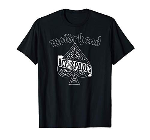 Motörhead - Ace of Spades Original T-Shirt