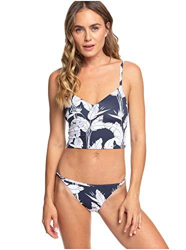 Roxy Printed Beach Classics - Tankini Bralette Bikini Set - Frauen