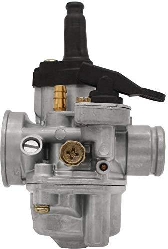 FHSF Reemplazar el carburador del Motor Profesional de la Pieza de 17,5 mm 17,5 mm de Alto Rendimiento Carhuretor Carbureter A55 carburadores Multi-función del carburador Kit carburador 1026