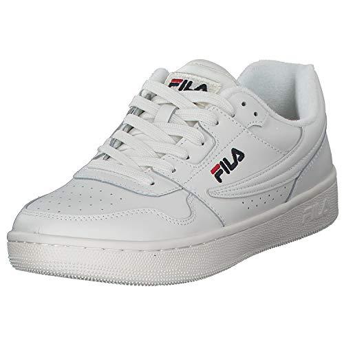 FILA Arcade men zapatilla Hombre, blanco (White), 46 EU