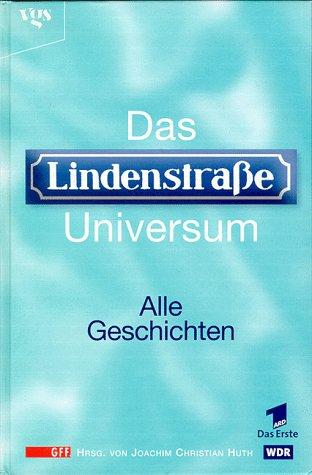 Das Lindenstraße Universum - Alle Geschichten