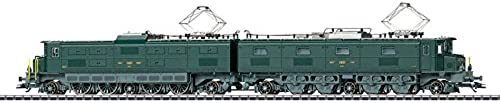 orden en línea Märklin 37595 Modelo de de de ferrocarril y Tren - Modelos de ferrocarriles y Trenes (HO (1 87), verde)  perfecto