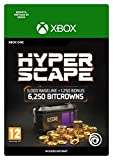 hyper scape virtual currency 6250 bitcrowns pack | xbox one - codice download