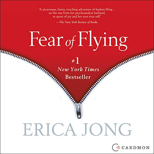 Couverture de Fear of Flying