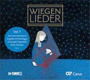 Verlag Carus-Verlag GmbH & Co KG WIEGENLIEDER - arrangiert für CD 1 [Noten/Sheetmusic]