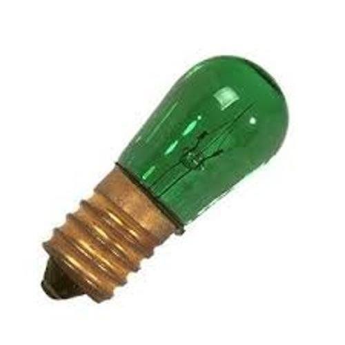 Arteleta art. 60257 lampadina verde di ricambio per collana CONFEZIONE 10 LAMPADINE