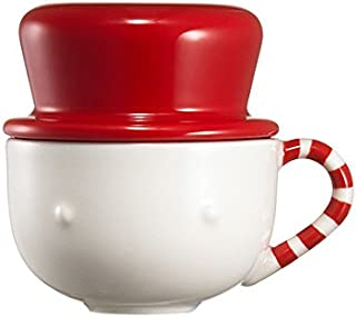 スターバックス(Starbucks) クリスマス ホリデー くるみ割り キャンディ・ケーン デミカップ 海外限定品 89ml / 3oz