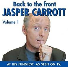 Jasper Carrott - Back To The Front - Volume 1