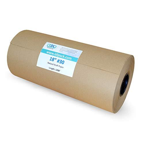IDL Packaging 18