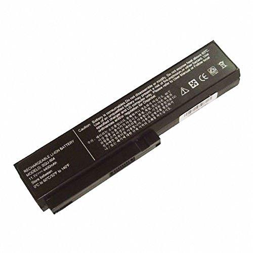 Vinitech Akku für LG R410 R510 SQU-805 SQU-804 SQU-807 Gigabyte W476 W576 Q1458 Q1580 11,1V 4400mAh