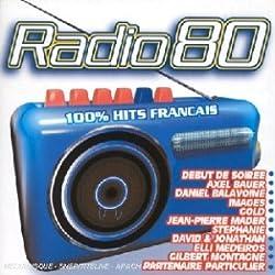 Radio 80 - 100% Hits français