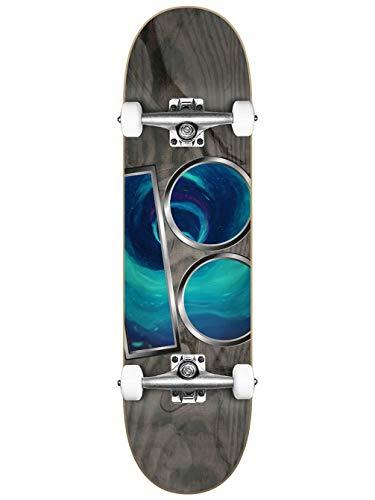 Plan B Skateboard Complete Deck Team Shine 8.0