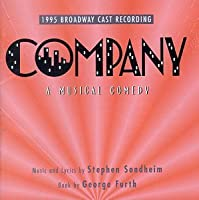 Company - A Musical Comedy (1995 Broadway Revival Cast) (1996-02-20)