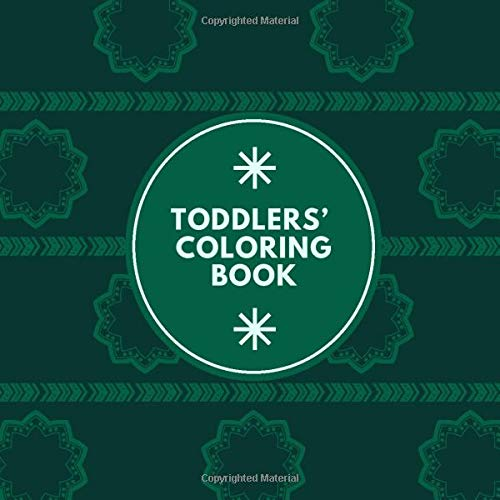 Toddler's Coloring Book: Kids' Activity Book, Colouring Notebook Diary, Children Reward Sticker Book, Unruled Holiday Scrapbook For Drawing, ... Boys, For Birthdays (Colouring Book, Band 35)
