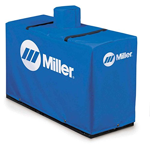 Miller 195334 Protective Cover,Engine Drive 20W X 51L X 28H