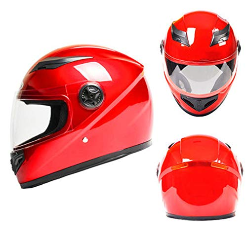 Bicycle Helmets, Electric Bicycle Helmets, Outdoor Riding Helmets,Bicycle Helmet Men and Women, Suitable for Riding Safe Adult Red 58cm-60cm red-A
