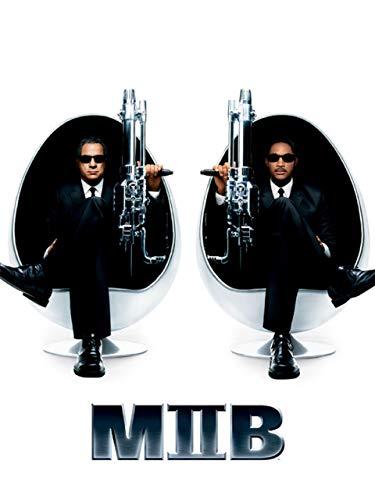 Miib™ Men in Black II