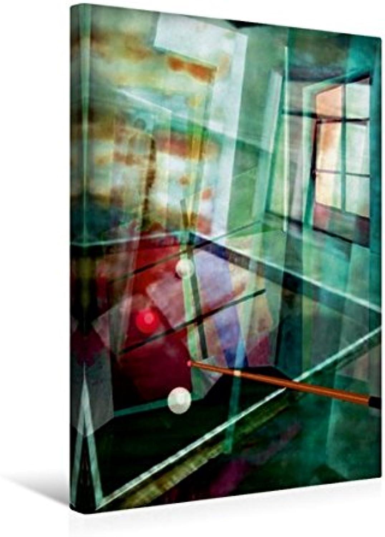 Calvendo Premium Textil-Leinwand 30 cm x 45 cm hoch, Ein Motiv aus Dem Kalender Foto-Räume   Wandbild, Bild auf Keilrahmen, Fertigbild auf Echter Leinwand, Leinwanddruck  Das Spiel Beginnt Orte Orte B01KQ8RM4C Online-Verkauf    Vogue