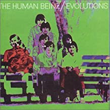 the human beinz evolutions