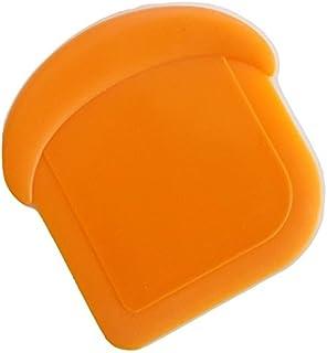 Norpro My Favorite Nylon Pot & Pan Scraper - Choose Your Own Color! (1, Orange)