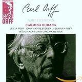 Carmina Burana - Carl Orff Edition - Lucia Popp