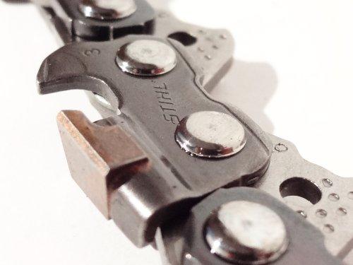 """Stihl 36830000060 Sägekette 3/8\"""" 1,6 mm 60 GL 40 cm Schwert Rapid Duro RD 3683 000 0060"""