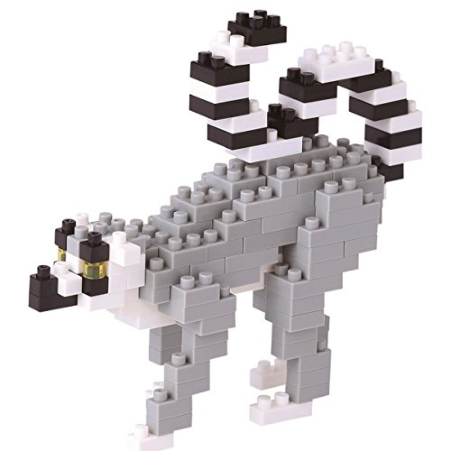Nanoblock Building Kit