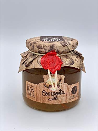 Composta di Cipolle in Agrodolce