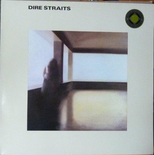 Dire Straits Vinyl LP von Dire Straits