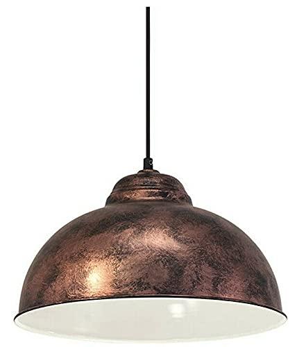 Deckenlampe Deckenleuchte Pendellampe Vintage Pendelleuchte
