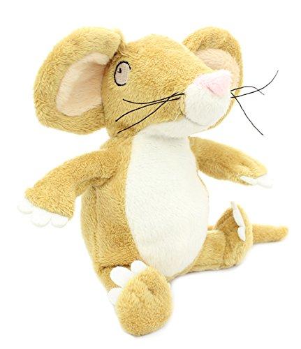 "Mouse Bean Bag, 5"""