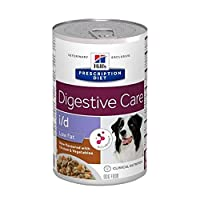 GREAT TASTING low fat nutrition clinically shown to help settle digestive upsets for dogs that need a low fat formula. Help to minimise problems, it is easy to digest and can help combat nutrient deficiencies. DEVELOPED to support the digestive tract...
