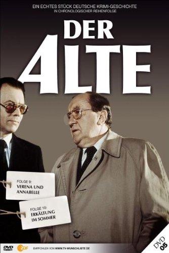 Der Alte - Vol. 05/Folge 9+10