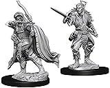 D&D Nolzurs Marvelous Unpainted Miniatures: Wave 7: Elf Male Rogue