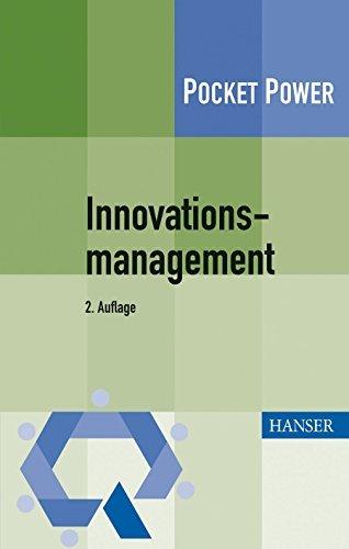 Innovationsmanagement: Strategien, Methoden und Werkzeuge für systematische Innovationsprozesse by Tobias Müller-Prothmann (2011-11-03)