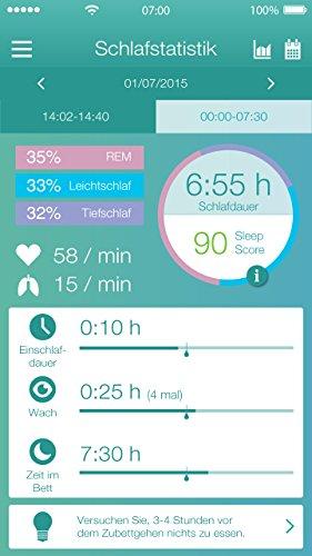 Beurer SleepExpert SE 80 - 5