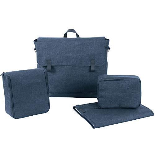 Bébé Comfort luiertas Modern Bag Nomad Blauw
