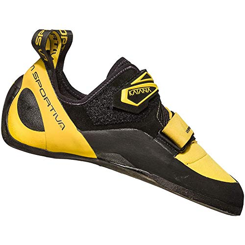 La Sportiva S.p.A. Katana Men Größe 40 Yellow/Black