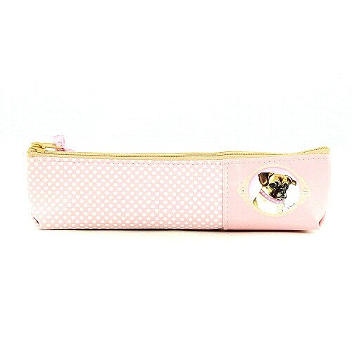 Top Model 3762.000_A - Mini-Schlampertasche Doggy Mops, rosa