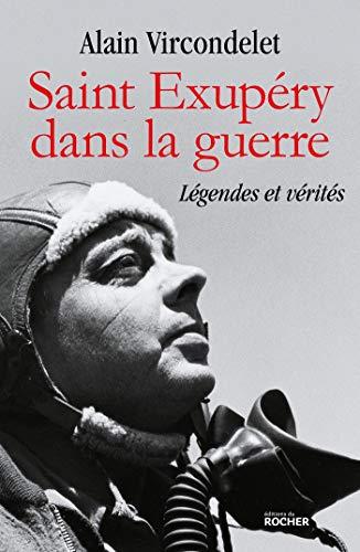 Saint Exupéry dans la guerre