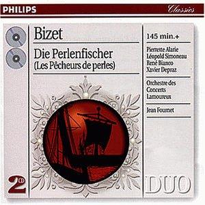 Duo - Bizet (Die Perlenfischer)