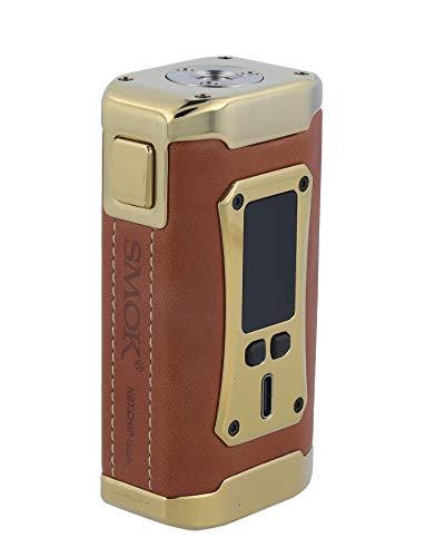Smok Morph 2 230 Watt Box Mod Akkuträger - Farbe: brau