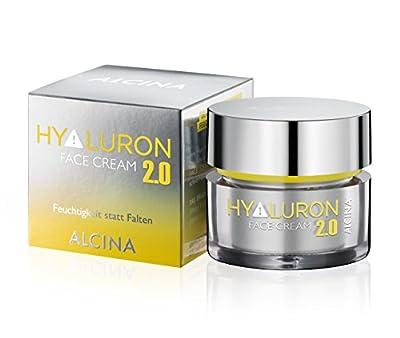 ALCINA Hyaluron 2.0 Face Cream 50 ml by ALCINA