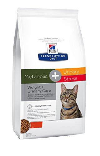 Hill's Prescription Diet Metabolic Plus Urinary Stress 4kg